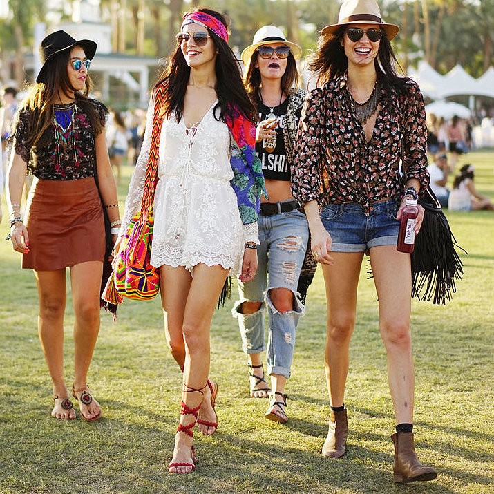 Looks to Love: Coachella 2016 Fashion – Fashion Blog
